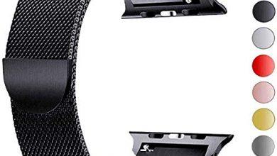 Photo of 30 Meilleur test Bracelet Apple Watch 38Mm en 2021: après avoir recherché des options