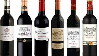 Photo of 30 Meilleur test Vin Rouge Bordeaux en 2021: après avoir recherché des options
