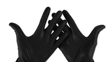 Photo of 30 Meilleur test Gant Nitrile Noir en 2021: après avoir recherché des options
