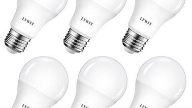 Photo of 30 Meilleur test Ampoule Led E27 Blanc Froid en 2021: après avoir recherché des options