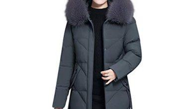 Photo of 30 Meilleur test Manteau Femme Grande Taille en 2021: après avoir recherché des options