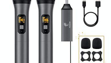 Photo of 30 Meilleur test Microphone Sans Fil en 2021: après avoir recherché des options