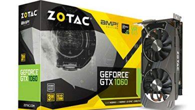 Photo of 30 Meilleur test Geforce Gtx 1060 en 2021: après avoir recherché des options