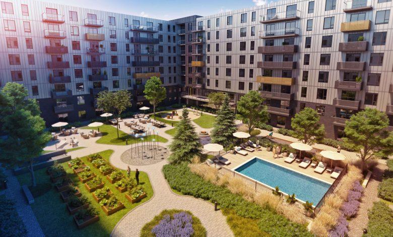 Apartments in Quebec