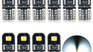 Photo of 30 Meilleur test Ampoule Led Voiture en 2021: après avoir recherché des options