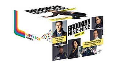 Photo of 30 Meilleur test Brooklyn Nine Nine en 2021: après avoir recherché des options