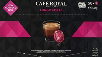 Photo of 30 Meilleur test Cafe Royal Nespresso en 2021: après avoir recherché des options
