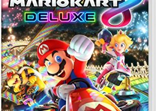 Photo of 30 Meilleur test Mario Kart Switch en 2021: après avoir recherché des options
