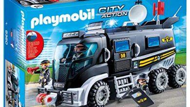 Photo of 30 Meilleur test Playmobil City Action en 2021: après avoir recherché des options