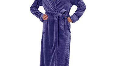 Photo of 30 Meilleur test Robe De Chambre Femme en 2021: après avoir recherché des options