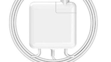 Photo of 30 Meilleur test Chargeur Macbook Pro en 2021: après avoir recherché des options