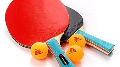 Photo of 30 Meilleur test Raquette Ping Pong en 2021: après avoir recherché des options