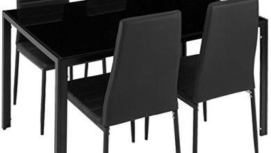 Photo of 30 Meilleur test Table Salle A Manger en 2021: après avoir recherché des options