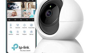 Photo of 30 Meilleur test Camera Ip Wifi en 2021: après avoir recherché des options