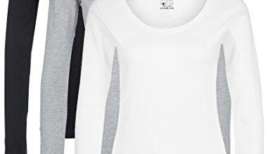 Photo of 30 Meilleur test Tee Shirt Manches Longues Femme en 2021: après avoir recherché des options
