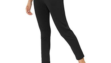 Photo of 30 Meilleur test Pantalon Femme Taille Elastique en 2021: après avoir recherché des options