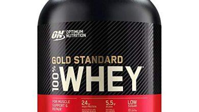Photo of 30 Meilleur test Gold Standard Whey Protein en 2021: après avoir recherché des options