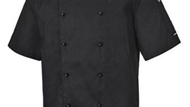Photo of 30 Meilleur test Veste Cuisine Homme en 2021: après avoir recherché des options