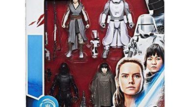 Photo of 30 Meilleur test Figurine Star Wars en 2021: après avoir recherché des options