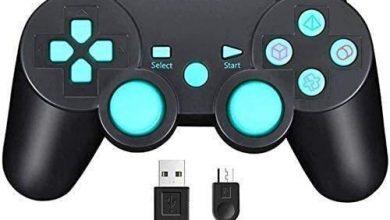 Photo of 30 Meilleur test Manette Ps3 Sony en 2021: après avoir recherché des options