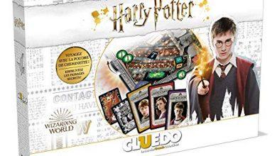 Photo of 30 Meilleur test Cluedo Harry Potter en 2021: après avoir recherché des options
