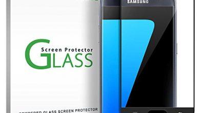 Photo of 30 Meilleur test Verre Galaxy S7 en 2021: après avoir recherché des options