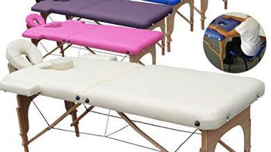 Photo of 30 Meilleur test Table De Massage Pliante en 2021: après avoir recherché des options