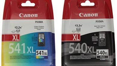 Photo of 30 Meilleur test Cartouche Imprimante Canon en 2021: après avoir recherché des options