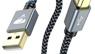 Photo of 30 Meilleur test Cable Usb B en 2021: après avoir recherché des options