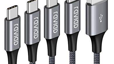 Photo of 30 Meilleur test Cable Usb Type C en 2021: après avoir recherché des options