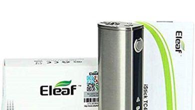 Photo of 30 Meilleur test Cigarette Electronique Eleaf en 2021: après avoir recherché des options