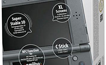 Photo of 30 Meilleur test New 3Ds Xl en 2021: après avoir recherché des options