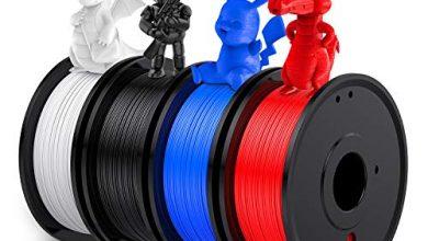 Photo of 30 Meilleur test Bobine Imprimante 3D en 2021: après avoir recherché des options