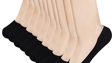 Photo of 30 Meilleur test Chaussettes Invisibles Femme en 2021: après avoir recherché des options