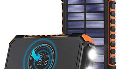Photo of 30 Meilleur test Chargeur Solaire Portable en 2021: après avoir recherché des options