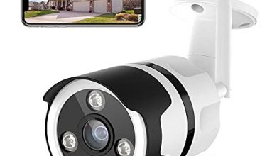 Photo of 30 Meilleur test Camera Surveillance Exterieur Wifi en 2021: après avoir recherché des options
