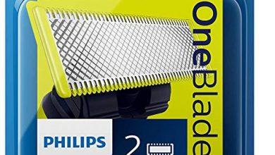 Photo of 30 Meilleur test Lame Rasoir Philips Oneblade en 2021: après avoir recherché des options