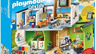 Photo of 30 Meilleur test Playmobil City Life en 2021: après avoir recherché des options