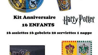 Photo of 30 Meilleur test Anniversaire Harry Potter en 2021: après avoir recherché des options