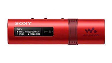 Photo of 30 Meilleur test Lecteur Mp3 Sony en 2021: après avoir recherché des options