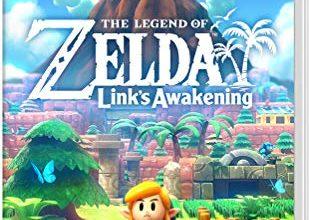 Photo of 30 Meilleur test Zelda Link'S Awakening en 2021: après avoir recherché des options