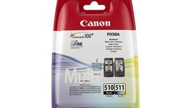 Photo of 30 Meilleur test Cartouche Canon 510 511 en 2021: après avoir recherché des options