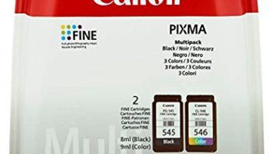 Photo of 30 Meilleur test Cartouche Canon 545 en 2021: après avoir recherché des options