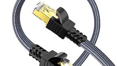 Photo of 30 Meilleur test Cable Ethernet 3M en 2021: après avoir recherché des options