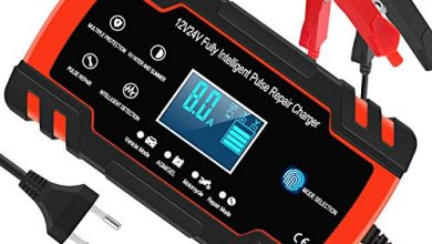 Photo of 30 Meilleur test Chargeur De Batterie Pour Voiture en 2021: après avoir recherché des options