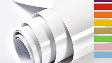 Photo of 30 Meilleur test Papier Adhesif Pour Meuble en 2021: après avoir recherché des options
