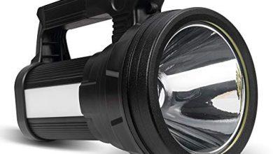 Photo of 30 Meilleur test Lampe Torche Puissante en 2021: après avoir recherché des options