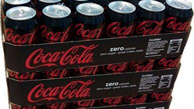 Photo of 30 Meilleur test Coca Cola Zero en 2021: après avoir recherché des options