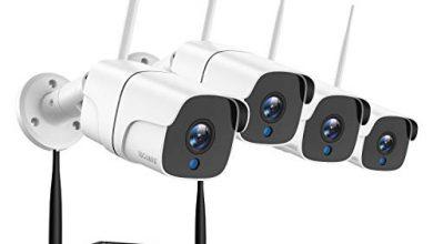 Photo of 30 Meilleur test Kit Camera Surveillance Wifi en 2021: après avoir recherché des options