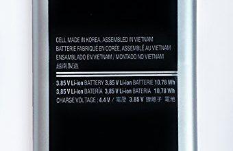 Photo of 30 Meilleur test Batterie Samsung Galaxy S5 en 2021: après avoir recherché des options